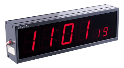CKS-0018 CKS-1606BX  Clock Display