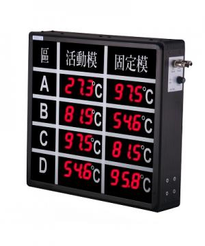 RS-00073 RS-8304AX  Connected Display (RS-485)